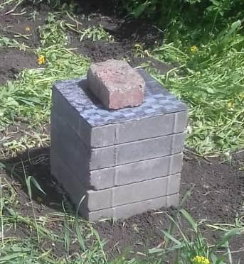 Колесо + блоки