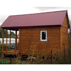Дачный домик ЭКОНОМ