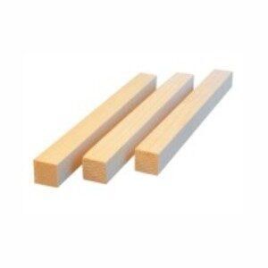 Прожилина деревянная для забора